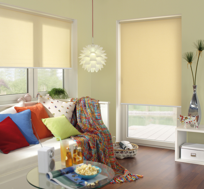 nichts geht ber einen passenden sonnenschutz f r fenster und balkon rollos jalousien. Black Bedroom Furniture Sets. Home Design Ideas